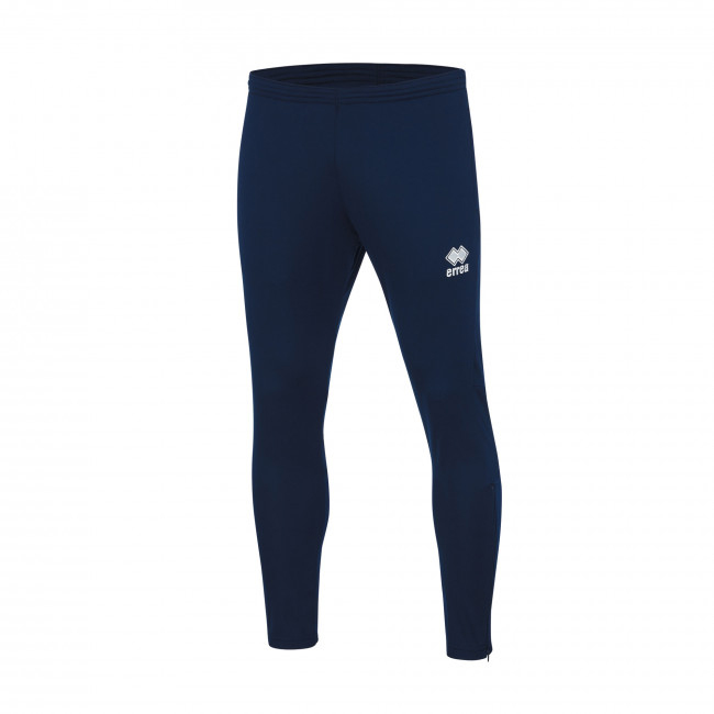 FLANN TROUSERS NAVY