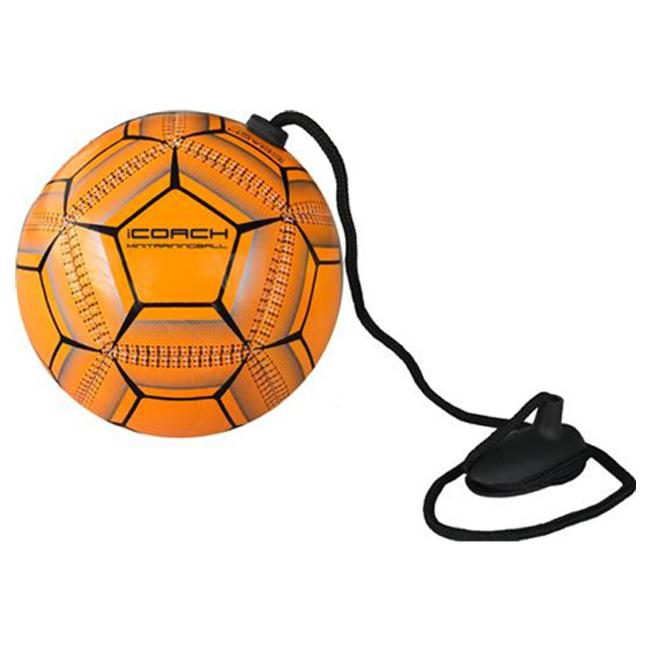 I-Coach bal oranje