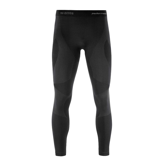 Damian thermische broek zwart