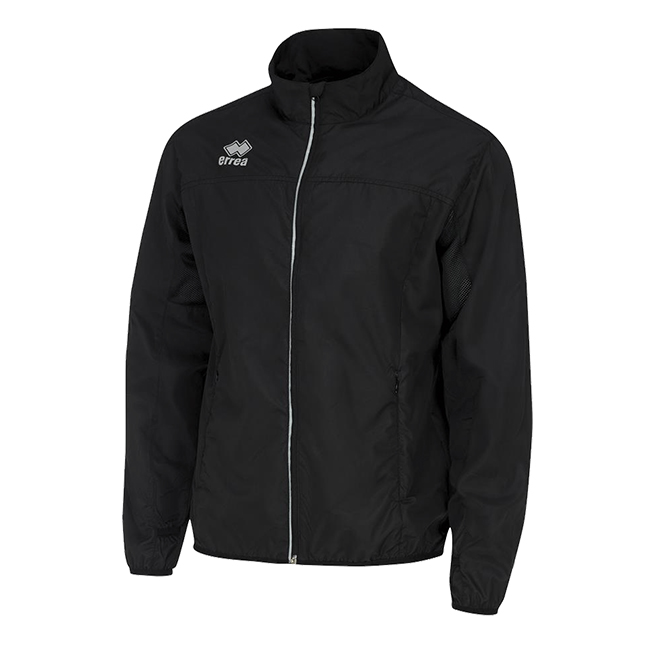 Dwyn running jacket zwart
