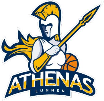 ATHENAS LUMMEN LOGO