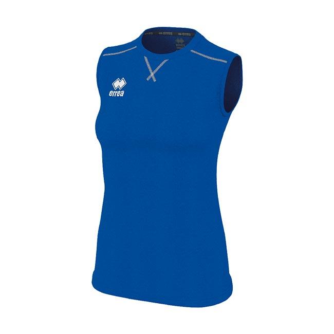 Alison-singlet-training-dames-blauw